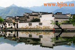 Xidi - Chinese tourism scenic spots